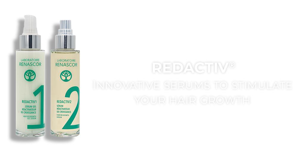 Innovative serums to stimulate your hair growth